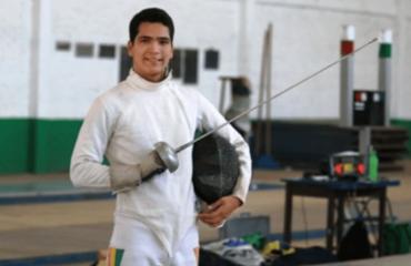 José Fernando Ballivian Vaca Diez