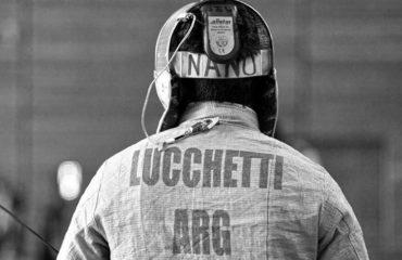 Stefano Ivan Lucchetti
