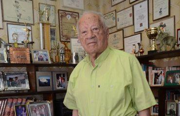 Joaquín Rejas Ledesma BOL