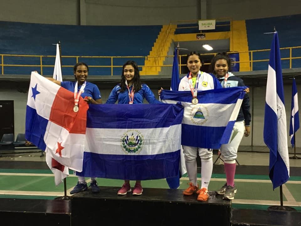Centroamericano 2019